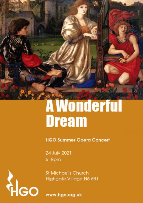 2021 summer concert