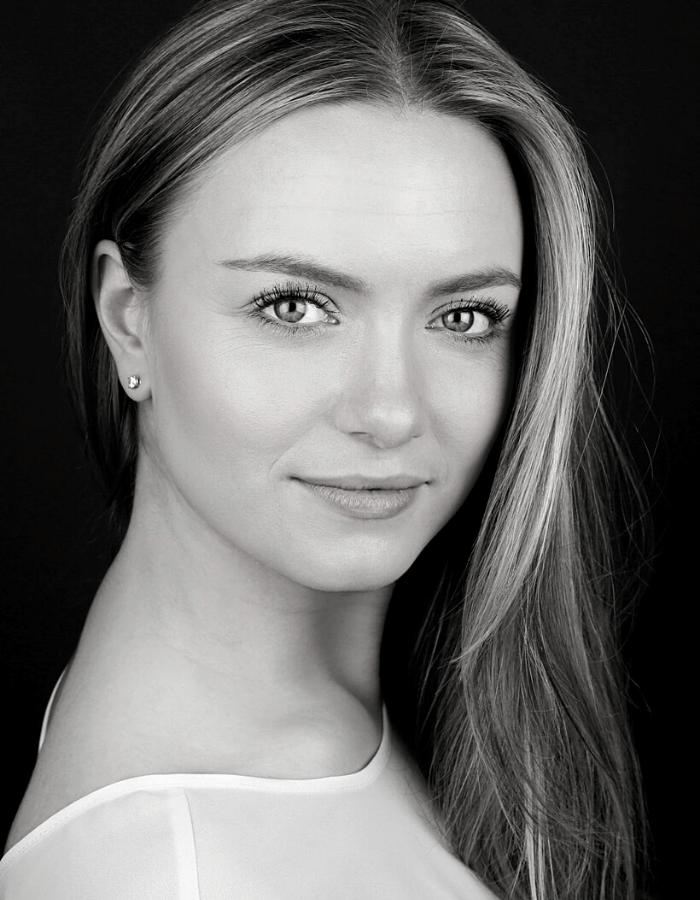 Camilla Harris HGO Headshot