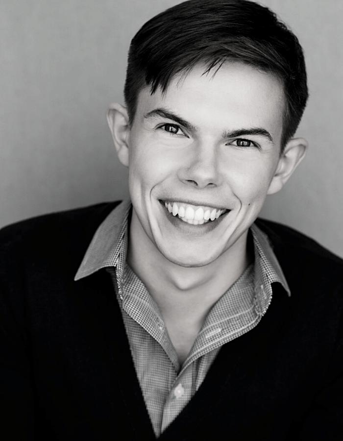 Daniel Kringer HGO Headshot